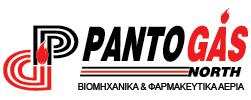 Pantogas
